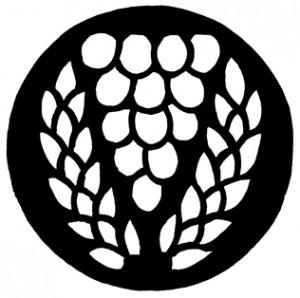 ABC3443, bread and wine